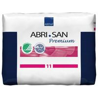 Abri San Air Plus 11 vložná plena 16 ks