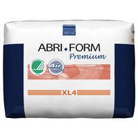 Abri Form Air Plus XL4 plenkové kalhotky 12ks