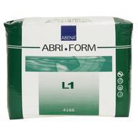 Abri Form L1 plenkové kalhotky 26ks