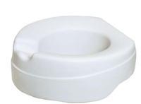 Nástavec na WC 11 cm měkčený Contact