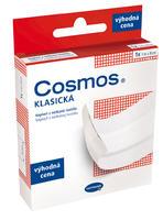 Náplast COSMOS Klasická textilní 1m x 8cm
