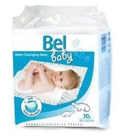 Bel Baby přebalovací podložky, 60 x 60 cm, 10 ks
