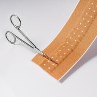 FABRIplast náplast textil - různé rozměry