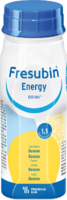 Fresubin Energy Drink Banán 4x200ml