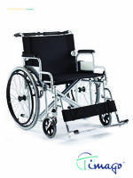Invalidní vozík Timago FS 209AE-61