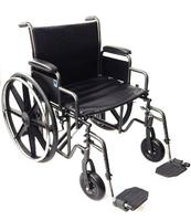 Invalidní vozík Timago K7, nosnost 225kg (XL,XXL)
