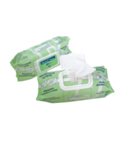 Mikrobac Tissues - dezinfekční utěrky 80ks