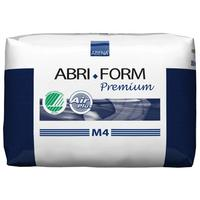 Abri Form Air Plus M4 plenkové kalhotky 14 ks