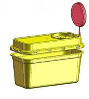 Yannick box 1,25l