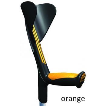 Berle francouzská Advance - pomeranč - 1