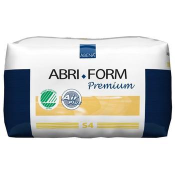 Abri Form Premium S4 plenkové kalhotky 22ks  - 1