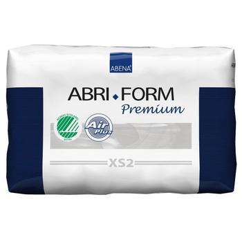 Abri Form Air Plus XS2 plenkové kalhotky 32ks  - 1
