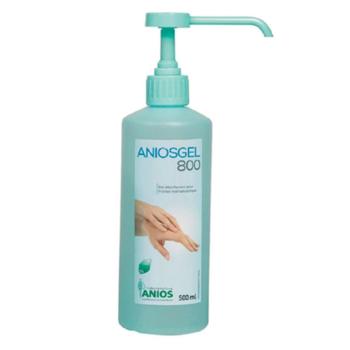 ANIOSGEL 800  0,5l  s pumpou