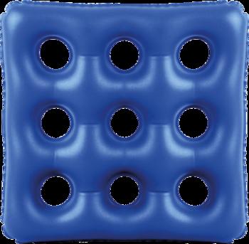Antidekubitní sedák vzduchový PREVENT 44x44x4  - 1