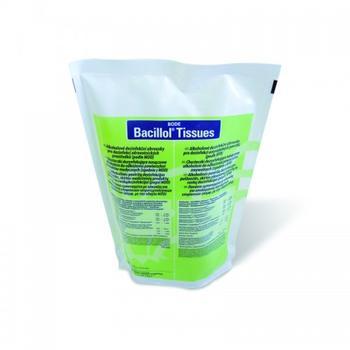 Bacillol Tissues dezinfekční ubrousky - náplň / bal.100 ks