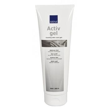 ABENA Chladící ošetřující gel 250ml