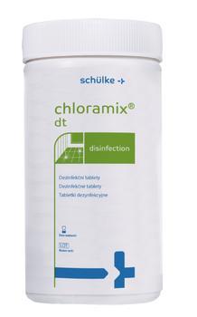Chloramix DT - tablety 1kg