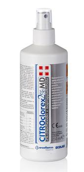 CITROCLOREX 2% MD SPRAY 0,25 L