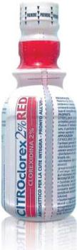 CITROCLOREX 2% RED 0,12 L