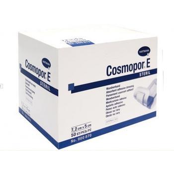 Cosmopor E sterilní 10 x 8 cm, 25 ks
