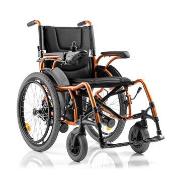 Invalidní vozík elektrický Timago D130AL  - 1