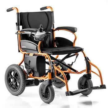 Invalidní vozík elektrický Timago D130HL  - 1