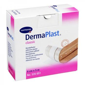 DermaPlast classic 4cm x 5m