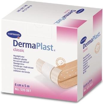 DermaPlast classic - různé rozměry