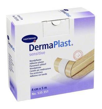 DermaPlast sensitive - různé rozměry