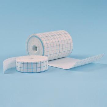 Elastopor náplast z netkaného textilu 10cm x 10m - 1