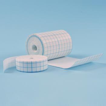 Elastopor náplast z netkaného textilu 25cm x 10m - 1