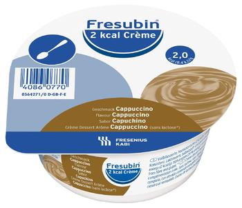 Fresubin 2kcal Creme Cappuccino 4x125g