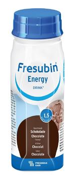 Fresubin Energy Drink Čokoláda 4x200ml