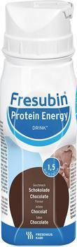 Fresubin Protein Energy Drink Čokoláda 4x200ml