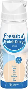 Fresubin Protein Energy Drink Oříšek 4x200ml