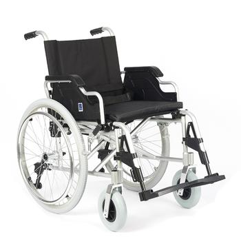 Invalidní vozík Timago FS 908LQ 46 cm - 1