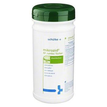 Mikrozid AF wipes 200 ks - jumbo dóza