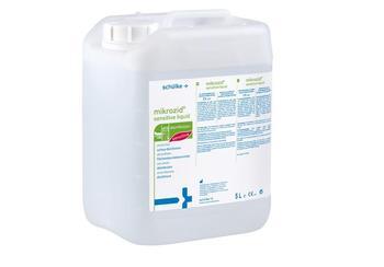 Mikrozid Sensitive Liquid  5l