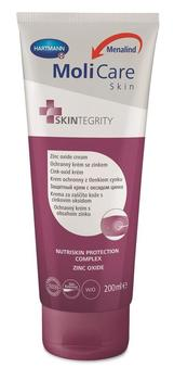 MoliCare Skin Ochranný krém se zinkem 200ml