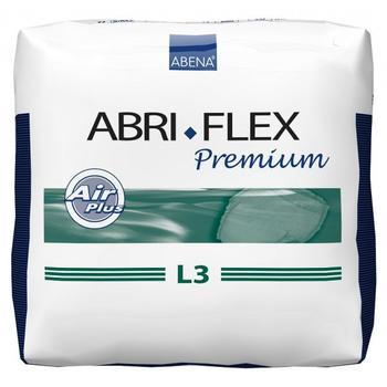 Abri Flex L3 plenkové kalhotky 14ks  - 1