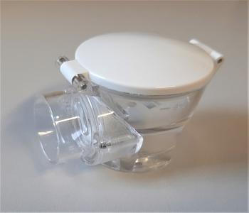 Náhradní nádobka k inhalátoru Yuwell M102