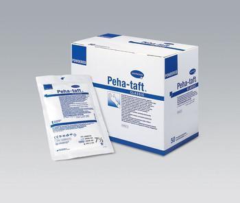 Rukavice operační Peha-taft classic sterilní pudrované vel. 7,5 / 50 párů