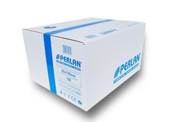 PERLAN (PERVIN) 45g přířezy 0,95 x 1,50m, 100ks