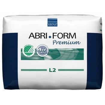 Abri Form Air Plus L2 plenkové kalhotky 22ks  - 1