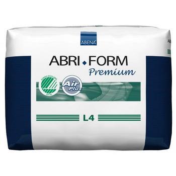 Abri Form Air Plus L4 plenkové kalhotky 12ks  - 1