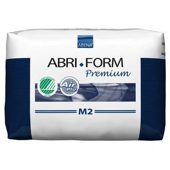 Abri Form Air plus M2 plenkové kalhotky 24ks  - 1