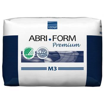 Abri Form Air Plus M3 plenkové kalhotky 22ks  - 1