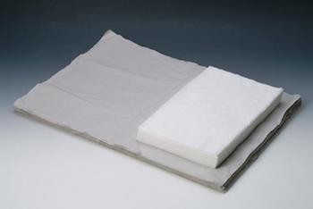 Vata buničitá přířezy BATIST 20 x 30 cm, 1 kg