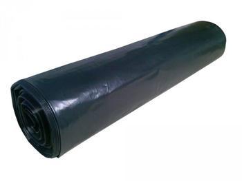 Pytle do koše 50x60 černý /50 ks