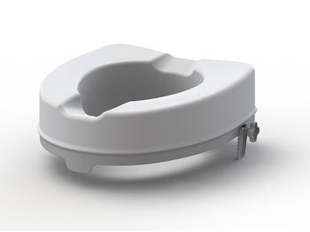 Nástavec na WC 10cm  - 1